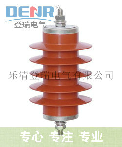HY5WR-17/45 capacitance-type arrester
